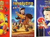 Películas infancia