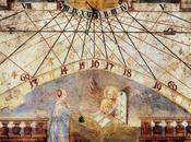 relojes solares Clementinum Praga