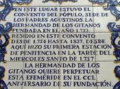 recuerdo Convento Pópulo.