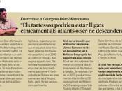 L'ATLANTIDA ANDALUSA? Antoni Janer Torrens Revista Sapiens