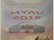 2.018 fiestas Junio Sierra Norte Guadalajara