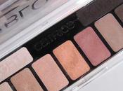 Nude Blossom Palette Catrice