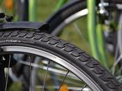 Cambiar cámara ruedas bicicleta. Seis pasos sencillos para realizarlo