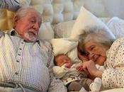 Abuelos antes niños ahora🤗