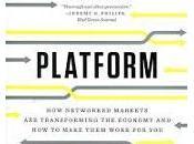 negocios plataformas Parker, Alstyne Choudary