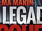 Reseña: legado Cohen Gema Marín