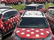 Servicio Minnie Disney World
