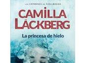 """Nuevas ediciones para serie """"Los crímenes Fjällbacka"""" Camilla Läckberg"""