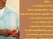 Sierva dios agustina rivas (1920-1990)