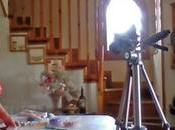 Making-of. Videotutorial