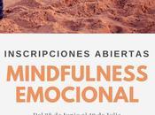 Taller Mindfulness Emocional