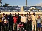 Escuela Fútbol Base Angola forma nuevos entrenadores para Academia