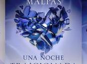 Reseña #156 Trilogía noche Jodi Ellen Malpas