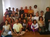 """Abiertas inscripciones: """"Conciencia Encuentro"""", semana yoga meditación, Enrique Moya, Joaquín Weil Rafael Valencia. Montes Málaga. julio."""