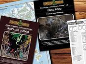 Dungeons&Cthulhu: Prueba Beta