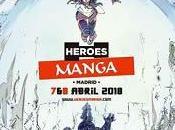 Mejores Salones Manga Abril España