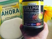 Beneficios Anti-Estrés Nuevo Colágeno Marino Masticable Collmar
