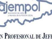 """Premio Novela Negra """"Jefe Nacho Canella"""""""