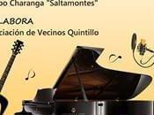 Muestra musical: 'Taller guitarra, canto piano' (clausura)