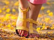 Estrena sandalias este verano protectores para zapatos