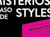 Reseña: misterioso caso Styles