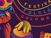 Festival Folclórico Colombiano Ibague 2018