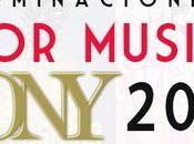 Musical Trash Tonys 2018 nominados Mejor