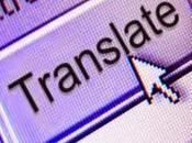 Sobre traducción automática: definición, características tipología