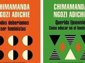 Doble reseña: Todos deberíamos feministas Querida Ijeawele