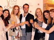 """Edición premios """"Somos Comemos"""" Santa Teresa Gourmet"""