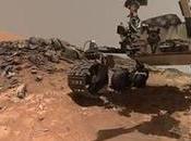 cerca encontrar vida Marte