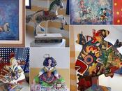 Visita mucho arte instituto