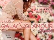 catalogo cklass Gala Glamour otoño invierno 2018