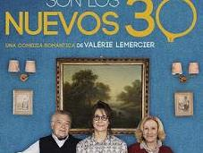 """Entrevista Valérie Lemercier, directora comedia """"Los nuevos 30""""."""