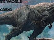 Podcast Chiflados cine: Especial Jurassic World