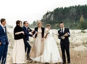 Protocolo para invitadas boda