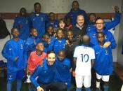 Escuela Fútbol Angola Final Torneo Alevín carballo