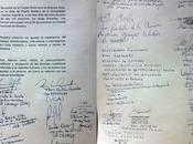 participación COSSPRA, constituyó Comité Nacional Bioética.