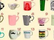 cuál estas tazas tomarías café diremos algo desconoces sobre