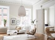 Detalles arquitectónicos refinados piso