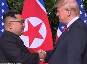 Trump pidió líder norcoreano devolver libertad religiosa cristianos