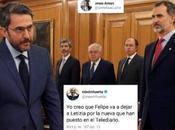 ministros tienen unas redes sociales magníficas