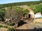 Seis jóvenes procesados repoblar Fraguas, aldea destruida franquismo.