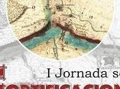 """Publicación """"primeras jornadas fortificaciones abaluar..."""