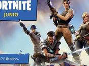 HYPE Station anuncia creación primera competición presencial Fortnite