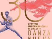 """Pepe Hevia, Festival Danza Nueva: mejor máquina creado cuerpo humano"""""""