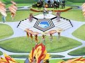 Sobriedad, resumen ceremonia inaugural Mundial