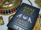Anne Rice regresa magnífico Ramsés