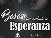 Reseña: Besos sabor esperanza (Bilogía Town Hope Fernández