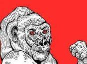 RESEÑA: Teoría King Kong.